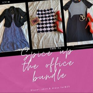 😍😍Curated bundle😍😍 Spice up the office bundle
